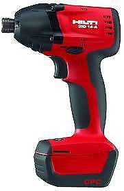 Hilti 2 x Drill Pack Revesby Bankstown Area Preview