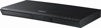 Samsung UBD-K8500 HDR UHD Blu-ray Disc Player ONLY Black No remote or power cord