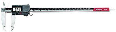 Starrett Ec799a-12300 Electronic Caliper Stainless Steel 0-12