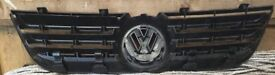 VW Polo Front Grill Including VW Badge