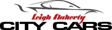 Leigh Flaherty City Cars