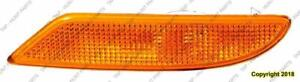 Signal Lamp Driver Side High Quality Mercedes S-Class 2007-2009