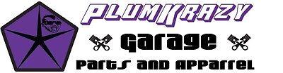 PlumKrazy Garage