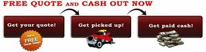 We pay cash for your scrap!!!