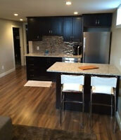Available July 7th Newly Renovated Executive Suite in Acadia