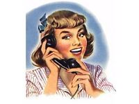 Customer Support- Outbound calling