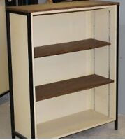 BOOK CASES SHELVING STORAGE UNITS