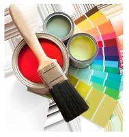 Peintre résidentiel professionnel