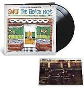 Beach Boys Smile LP