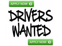 Fastfood Takeaway delivery driver required
