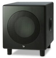 MS-8.1 POWERED SUBWOOFER