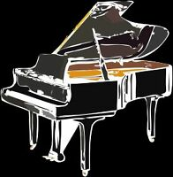 PIANO LESSONS ALL AGES