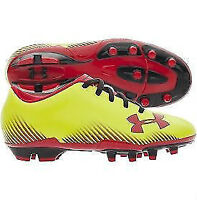 Under Armour Soccer shoes Size 10