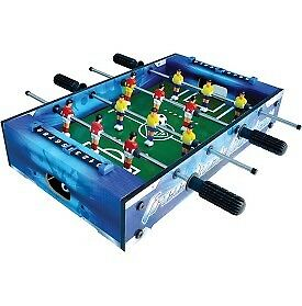 "BNIB Franklin 20"" Free Kick Foosball Table- Crazy Deal!!!"