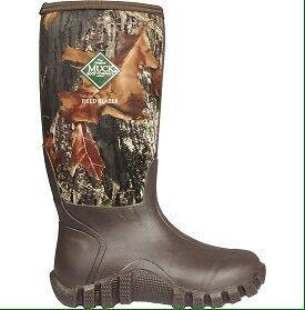 New hunting boots Kawartha Lakes Peterborough Area image 3
