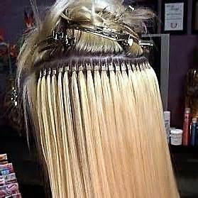 HAIR EXTENSIONS AT ITS BEST EDUCATED ARTISTIC AND MOBILE