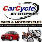 CarCycle Wholesale