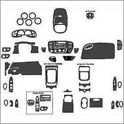 Ford Expedition Dash Kit