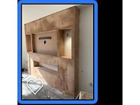Plastering Service (very affordable prices)