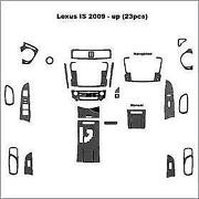 Lexus IS250 Dash Kit
