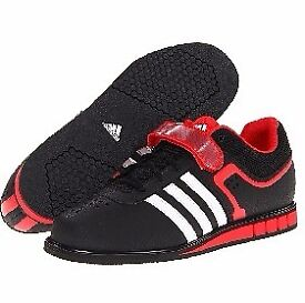 Adidas Powerlift 2 Weightlifting shoes Size 12 Nearly new