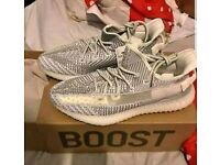 f43f147b5e9 Brand New Boxed Yeezy 350 boost v2 Trainers. Size 12