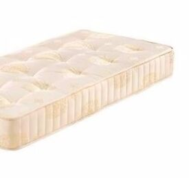 Brand New 3FT Single Super Orthopaedic Mattress with fast Free Delivery