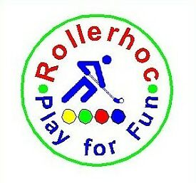 ROLLERHOC (It's not Roller Hockey!)