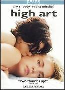 High Art DVD