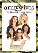 Army Wives DVD