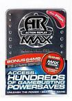 Datel Action Replay Max + 64MB Memory Stick NIEUW