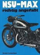 Motorrad NSU Max