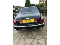 Superb condition many manufactures acessories 1 previous owner full Bentley service history