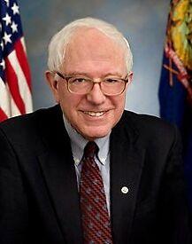 Bernie Sanders - Hay Festival