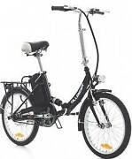 Electric Folding Bike Dillinger Comfort Joondalup Joondalup Area Preview