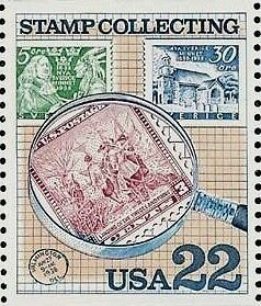 WOLVERINE STAMP CO