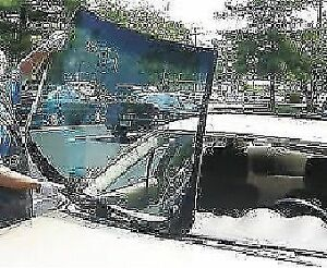 Windshield replacement starting from $160