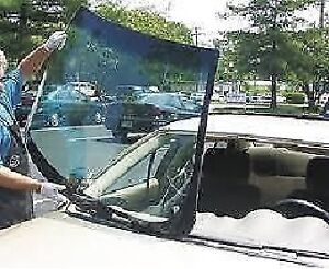 Windshield replacement starting from$159 (mobile service)