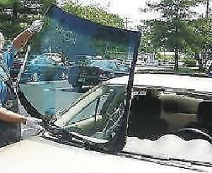 Windshield replacement&repair starting from$160 (mobile service)