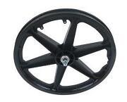 Plastic Bicycle Wheels