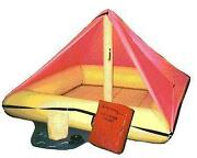 Survival Raft