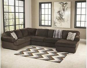 SECTIONAL SETS BY ASHLEY