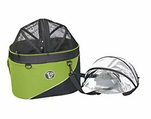 3-1 DoggyRide Cocoon Pet Carrier and Car Seat