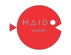Immediate Start, Sushi Chef Required in Supermarket at Islington