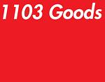 1103 Goods