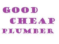 Cheap plumber
