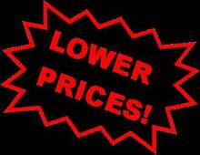 15 inch discount Tyre New  Fr 49$ Each @ Crazy Tyres Liverpool Liverpool Area Preview