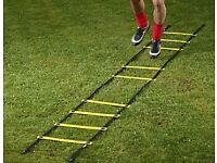 BRAND NEW MITRE 4M AGILITY LADDERS