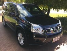2011 Nissan X-trail Wagon 12 MONTH WARRANTY West Perth Perth City Preview