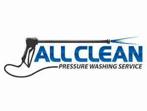 Pressure Washing Services, Superior Quality, Lower Prices!